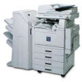 Laser Toner for the Ricoh Aficio 1035P